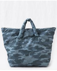 American Eagle - Puffy Tote Bag - Lyst