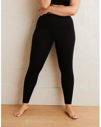 American Eagle - Chill High Waisted Legging - Lyst