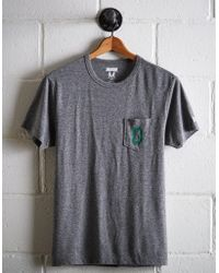 c20601a1de7815 Lyst - Fred Perry X Nigel Cabourn Long Sleeve Training Pique Shirt ...