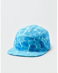 American Eagle - Water 5-panel Hat - Lyst