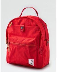American Eagle - Lola Escapist Large Backpack - Lyst