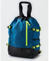American Eagle - Convertible Backpack - Lyst