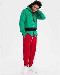 American Eagle - Elf One-piece Pajama Costume - Lyst