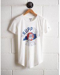 c1c92ed374bb Tailgate - Women's Kentucky Wildcats Basketball T-shirt - Lyst