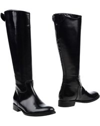 Martin Clay Boots - Lyst
