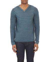 Elie Tahari London Sweater - Lyst