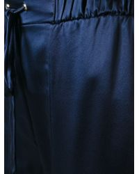 Matthew Williamson - High Waisted Trousers - Lyst