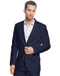 Inc International Concepts Smith Linen Blazer - Lyst