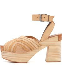 Free People - Orion Clogs - Lyst