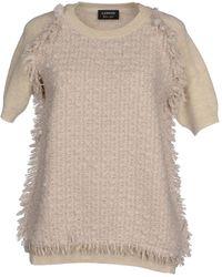 Lanvin Sweater - Lyst