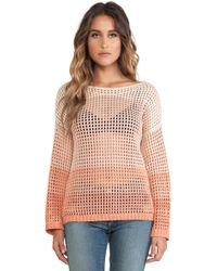 Goddis Bennett Sweater - Lyst