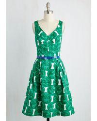 ModCloth | All Day Elan Dress | Lyst