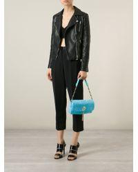 Versace Medium 'Vanitas Calliope' Shoulder Bag - Lyst