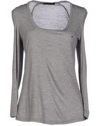 DSquared2 Tshirt - Lyst