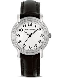 Marco Moore - Swiss Movement Watch, 36mm - Lyst