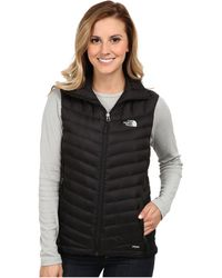 The North Face Tonnerro Hybrid Vest - Lyst