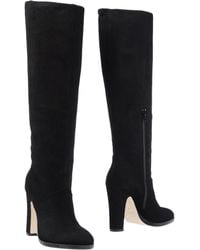 Giampaolo Viozzi Boots - Lyst