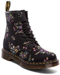 Dr. Martens Castel 8eye Boot - Lyst