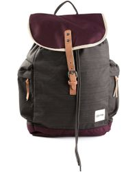 Eastpak Drawstring Backpack - Lyst
