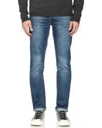 Cheap Monday Five Jeans - Lyst