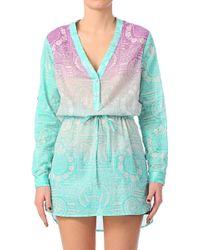 Antik Batik Shirt Blouse Amalia1dje - Lyst