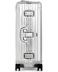 Rimowa - Topas Multiwheel® (silver, 64-litre) - Lyst