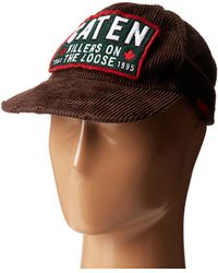 DSquared2 Killers On The Loose Baseball Cap - Lyst