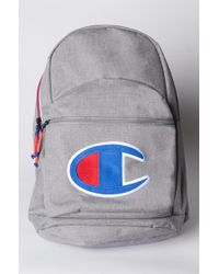 Champion - Life Supercize Backpack - Lyst