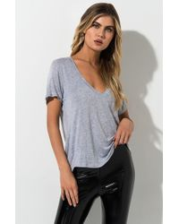 PAXTON - Love Actually Top - Lyst