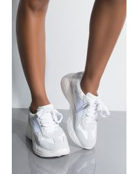 Steve Madden - Your Dad's Best Sneakers - Lyst