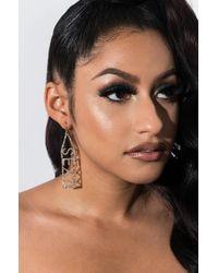 AKIRA - Sexy Sexy Earring - Lyst
