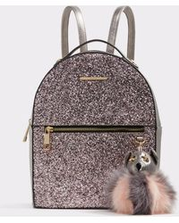 Lyst - Aldo Backpacks for Women 3d549422bb840