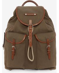 Alexander McQueen | Small Hiking Backpack | Lyst