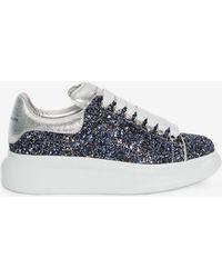 Alexander McQueen - Oversized Sneaker - Lyst