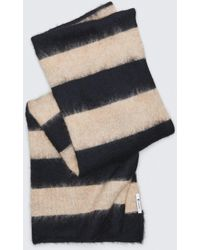 T By Alexander Wang - Mohair Scarf - Lyst