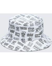 Alexander Wang - Souvenir Bucket Hat - Lyst