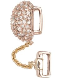 Alexis Bittar - Ball & Chain Slide - Lyst