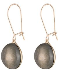 Alexis Bittar - Dangling Lucite Sphere Earring You Might Also Like - Lyst