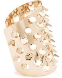 Alexis Bittar - Grater Cuff Bracelet You Might Also Like - Lyst