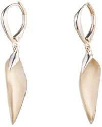Alexis Bittar - Lever Back Drop Earring You Might Also Like - Lyst
