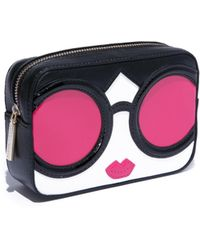 Alice + Olivia - Ava Stace Face Travel Case - Lyst