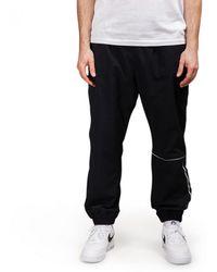 Nike Roger Federer Sweatpants in White for Men - Lyst b2bc3d462
