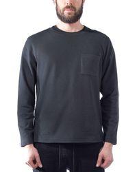 Levi's - Lmc Ls Pocket Sweater - Lyst