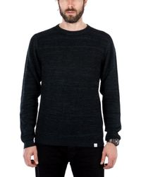 Norse Projects - Lauge Waffle Jumper - Lyst
