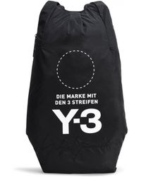 Y-3 - Yohji Backpack - Lyst