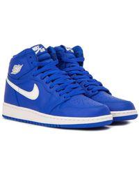 Nike - Air Jordan 1 Retro High Og Gs - Lyst