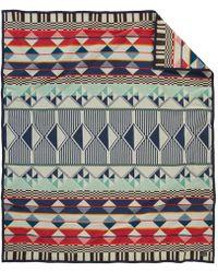 Pendleton - Multi Southern Highlands Blanket - Lyst