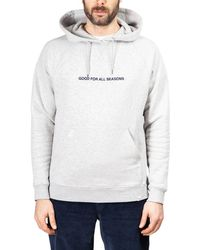 Norse Projects Ketel Hood Gfas