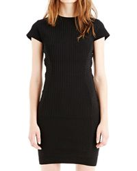 Surface To Air - Ring Dress - Lyst