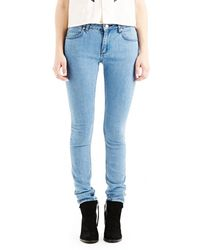 Surface To Air | Regular Super Skinny Jeans | Lyst
